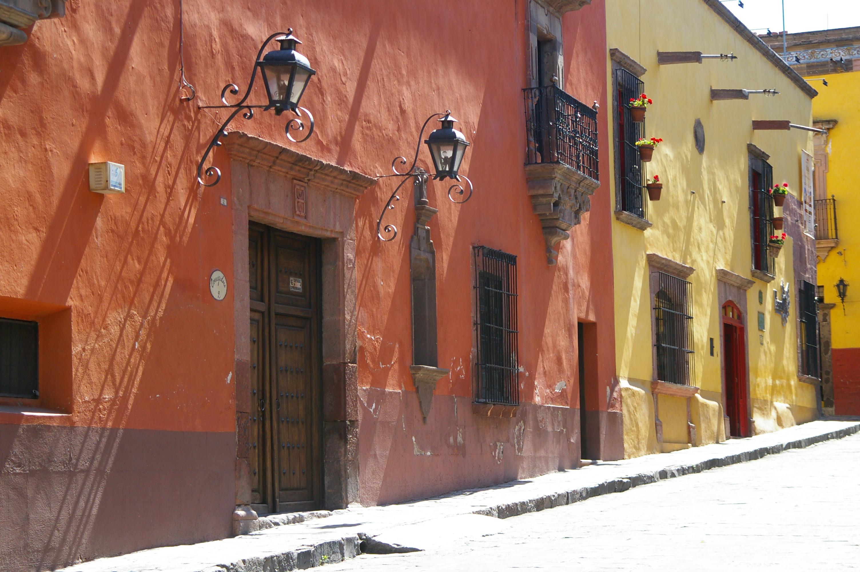 San Miguel de Allende stinks